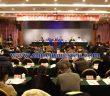 2017年中国钨工业发展报告会暨www.77402.com六届六次理事会
