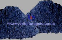 隔热涂布材料用纳米氧化钨铯粉体图片