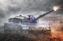 豹2A4图片