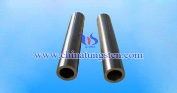 ASTM B777-15 class1 钨合金管图片