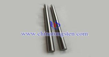 ASTM B777-15 class3 钨合金管图片