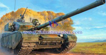99A坦克图片