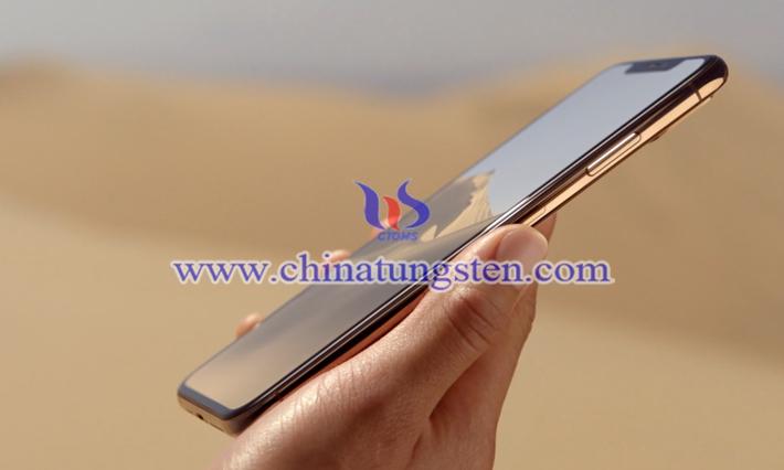 iPhoneXR,唯一一款采用LCD屏的双卡双待的iPhone图片