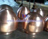 钨铜压铸模具