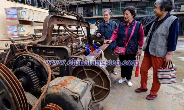 寻找四十年前赣州那些老厂矿刘念海摄