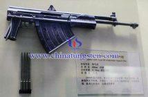 QBS-06水下突击步枪图片