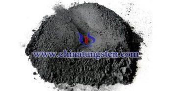 二硫化钼图片