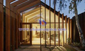 建筑节能玻璃用WO3图片