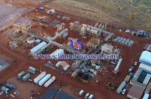 澳大利亚稀土项目