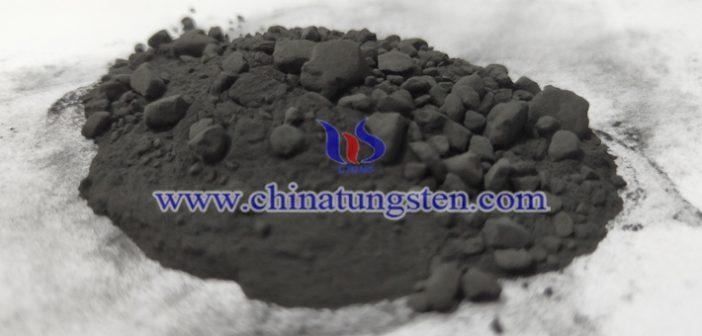 钨精矿、钨铁、碳化钨粉最新价格