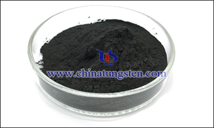 如何制备二硫化钨纳米片?图片