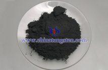 六氯化钨氢还原法制备超细钨粉图片