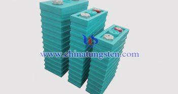 电动船锂电池图片