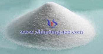 一种从仲钨酸铵结晶母液中回收钨酸铵的新工艺图片