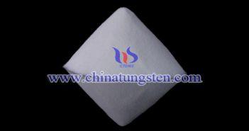 如何用含钨软废料生产仲钨酸铵?图片