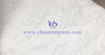 单晶仲钨酸铵图片