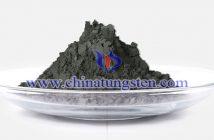 仲钨酸铵用途——制备亚微米球形钨粉图片