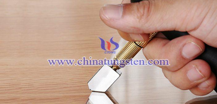 专业玻璃刀:硬质合金玻璃刀图片