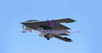 钨合金军用飞机减震器图片