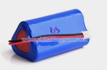 金融设备锂电池图片