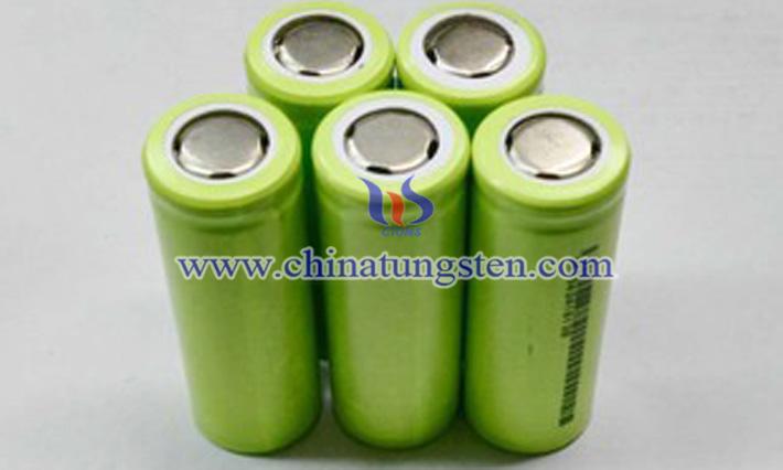 LG化学电池图片