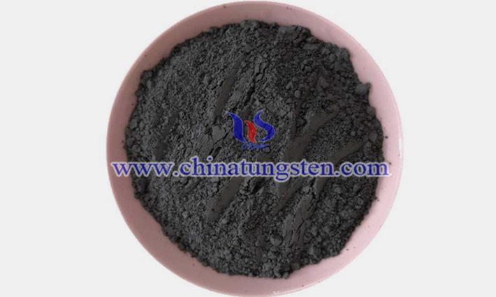 钴酸锂图片