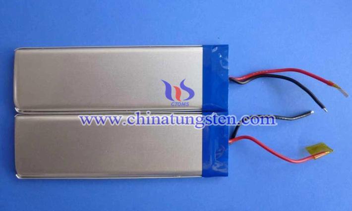 锂离子电池图片