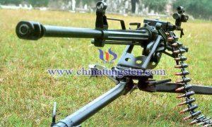 新型重机枪图片