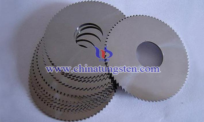 高质量硬度合金的生产流程图片