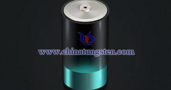 NCA电池图片