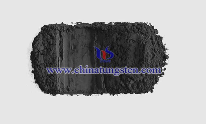 电瓶车锂电池用高纯WS2图片