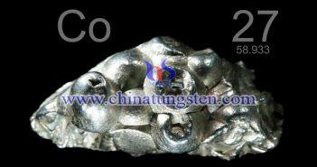 金属钴图片