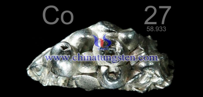 电解钴、钴酸锂、电解镍最新价格