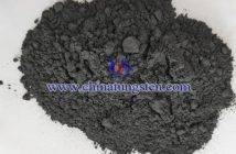 电子烟锂电池用二硫化钨纳米片图片