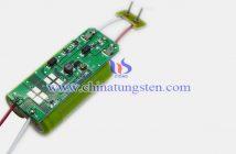 电须刀锂电池用三氧化钨图片