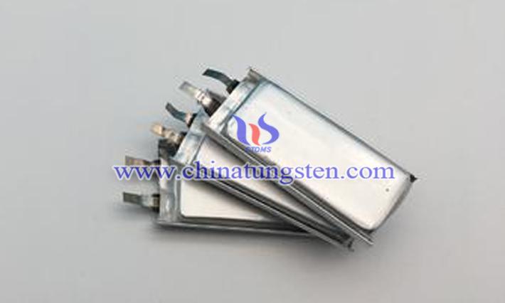 动力电池图片
