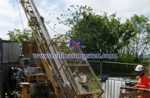 Redmoor钨锡矿项目