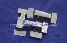 蓝宝石单晶长晶炉用钼蒸发舟图片