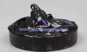 二硫化钨润滑剂的制备图片