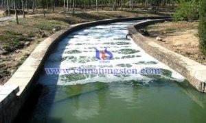 常见的钨冶炼含砷废水处理方法图片