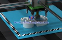 3D打印技术为钨材制造加持