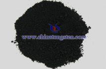 二硫化钨图片
