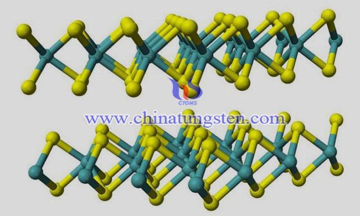 二硫化钼涂层在关节疼痛治疗中的应用图片