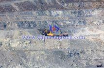 澳洲海豚钨矿交易重启营收或达1亿澳元图片
