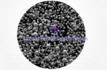 球形钨铜合金粉末浅析图片