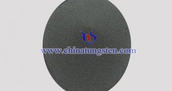 球形钨镍铁合金粉用于3D打印图片
