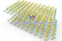 MoS2薄膜的海水淡化效率比石墨烯膜更高图片